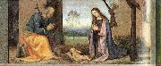 ALBERTINELLI  Mariotto Birth of Christ jj oil painting picture wholesale