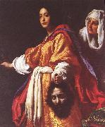 ALLORI  Cristofano Judith with the Head of Holofernes  gg oil painting