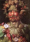 ARCIMBOLDO, Giuseppe Vertemnus gfg oil painting picture wholesale