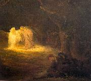 Aert de Gelder Christ on the Mount of Olives oil painting picture wholesale