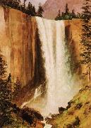 Albert Bierstadt Yosemite Falls oil painting picture wholesale