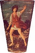 Andrea del Castagno The Young David oil painting picture wholesale
