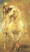 Anthony Van Dyck Soldier on Horseback oil painting picture wholesale