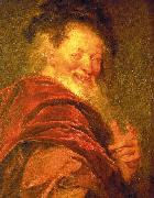 Antoine Coypel Democritus oil painting picture wholesale