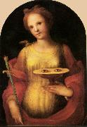 BECCAFUMI, Domenico St Lucy fgg oil painting picture wholesale