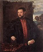 BECCARUZZI, Francesco Portrait of a Man fg oil painting picture wholesale