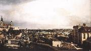 BELLOTTO, Bernardo Vienna, Panorama from Palais Kaunitz ffg oil painting picture wholesale