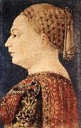 BEMBO, Bonifazio Portrait of Bianca Maria Sforza oil painting picture wholesale