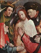 BOSCH, Hieronymus Christ Mocked gyjhk oil painting picture wholesale