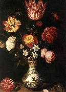BOSSCHAERT, Ambrosius the Elder Flower Piece fg oil painting picture wholesale