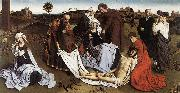 CHRISTUS, Petrus The Lamentation kj oil painting picture wholesale