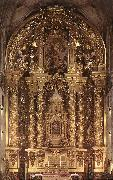 CHURRIGUERA, Jose Benito Main Altar dsf oil painting picture wholesale