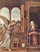 CIMA da Conegliano The Annunciation dfg oil painting picture wholesale