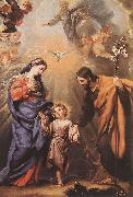 COELLO, Claudio Holy Family dfgd oil painting picture wholesale