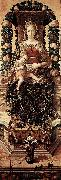 CRIVELLI, Carlo The Madonna of the Taper dfg oil painting picture wholesale