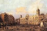 Canaletto London: Northumberland House oil painting picture wholesale