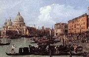 Canaletto The Molo: Looking West (detail) dg oil painting picture wholesale