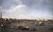Canaletto Bacino di San Marco (St Mark s Basin) oil painting picture wholesale