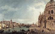 Canaletto Entrance to the Grand Canal: Looking East f oil painting picture wholesale