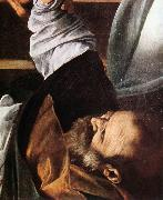 Caravaggio The Martyrdom of St Matthew (detail) ff oil painting picture wholesale