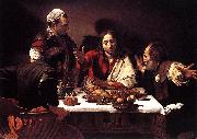 Caravaggio Supper at Emmaus gg oil painting picture wholesale