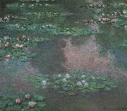 Claude Monet Waterlilies oil painting picture wholesale