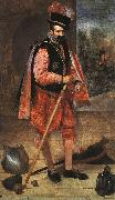 Diego Velazquez The Jester Known as Don Juan de Austria oil painting picture wholesale