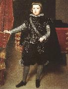 Diego Velazquez Don Balthasar Carlos oil painting picture wholesale