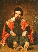 Diego Velazquez Don Sebastian de Morra oil painting picture wholesale