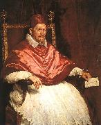 Diego Velazquez Pope Innocent X oil painting picture wholesale
