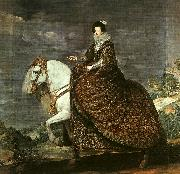 Diego Velazquez Queen Isabella of Bourbon oil painting picture wholesale