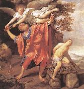 Domenichino The Sacrifice of Isaac ehe oil painting picture wholesale