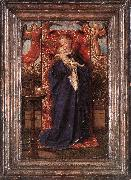 EYCK, Jan van Madonna and Child at the Fountain ere oil painting picture wholesale