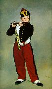 Edouard Manet The Old Musician  aa France oil painting reproduction