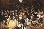 Edouard Manet Concert in the Tuileries oil painting picture wholesale
