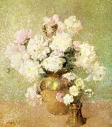 Emil Carlsen Peonies oil painting picture wholesale