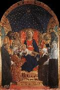 FOPPA, Vincenzo Bottigella Altarpiece dh oil painting picture wholesale