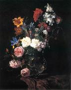 FYT, Jan Vase of Flowers dg oil painting picture wholesale