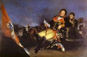 Francisco Jose de Goya Manuel GodoyDuke of AlcudiaPrince of Peace oil painting picture wholesale