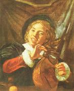 Frans Hals Boy with a Lute oil painting picture wholesale