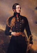 Franz Xaver Winterhalter Prince Albert oil painting picture wholesale