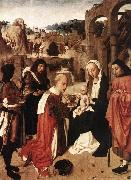 GAROFALO Adoration of the Kings ff oil painting picture wholesale