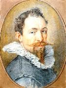 GOLTZIUS, Hendrick Self-Portrait dg oil painting picture wholesale
