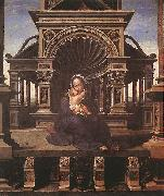 GOSSAERT, Jan (Mabuse) Virgin of Louvain dfg oil painting picture wholesale