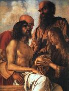 Giovanni Bellini Pieta1 France oil painting reproduction