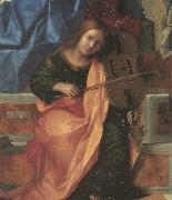 Giovanni Bellini San Zaccaria Altarpiece France oil painting reproduction