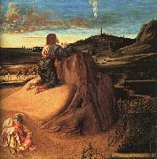 Giovanni Bellini Agony in the Garden France oil painting reproduction