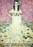 Gustav Klimt Mada Primavesi oil painting picture wholesale