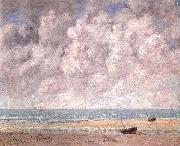 Gustave Courbet The Calm Sea oil painting picture wholesale