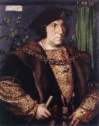 HOLBEIN, Hans the Younger Portrait of Sir Henry Guildford sf oil painting picture wholesale